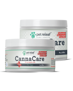 Canna Care CBD-Infused Topical for Dogs