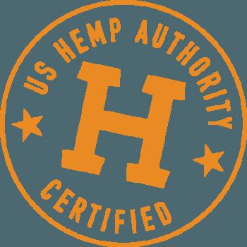 Elixinol Certified by U.S. Hemp Authority